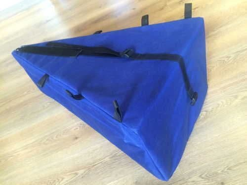 Hou Canoes Buoyancy Block | WWTCC | Airbags & Floatation