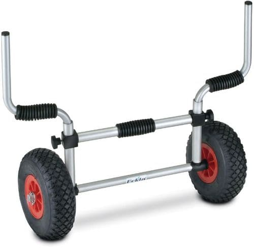 Eckla Sit-on-Top trolley | buy on line at WWTCC.COM