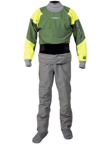 Kokatat GORE-TEX PRO Mens Idol Dry Suit