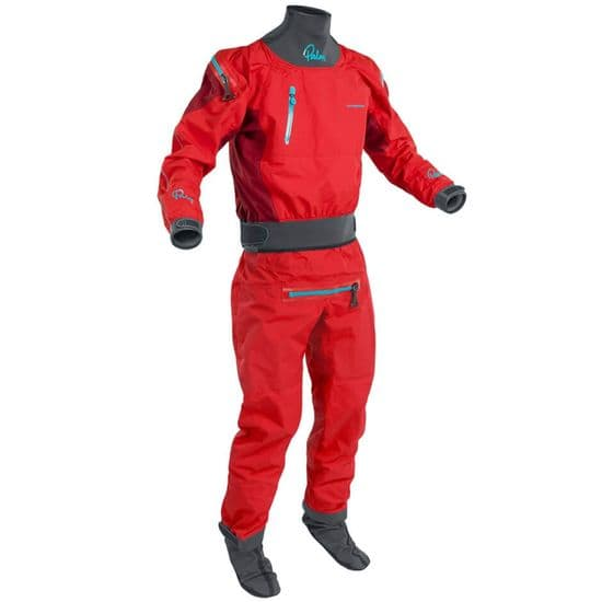 Palm Dry Suits
