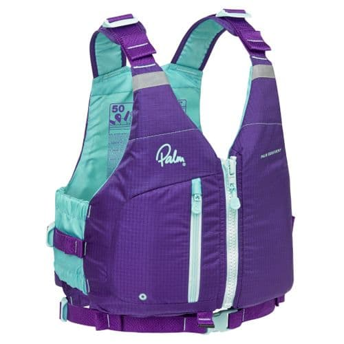 Palm Meander Womens PFD