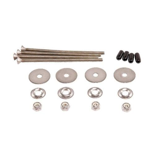 Palm Seat Truss Hardware Kit
