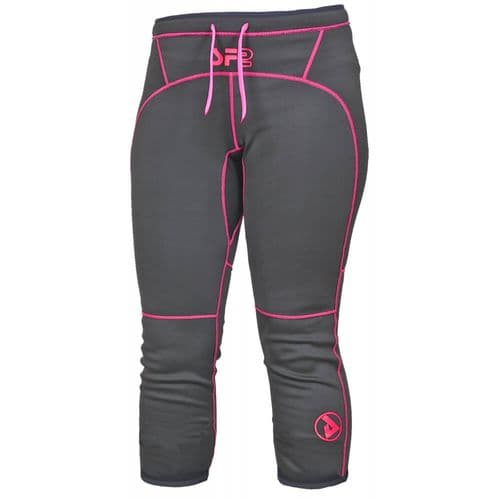 Peak Stretch Fleece Strides | Womens