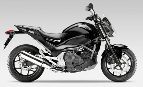 HONDA NC700 BREAKING. BIKE BREAKERS FIFE. ((WEB-STOCK))((A-SK)) YEL13 (CON-B)