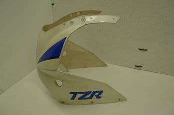 YAMAHA TZR12,  FRONT UPPER NOSE CONE FAIRING  #178 (U4R)