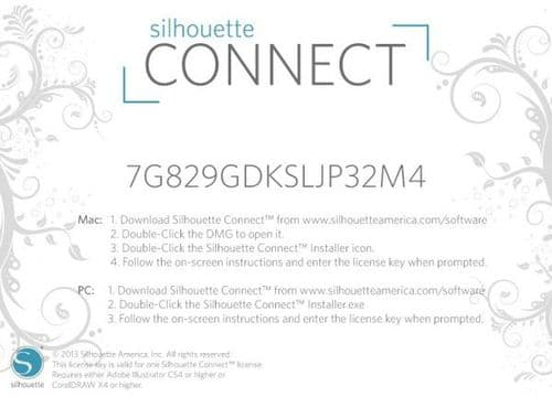 Silhouette Connect Plugin