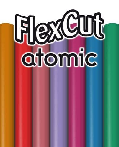 SEF FlexCut Atomic - A4 & By The Metre - 7 Pearlescent