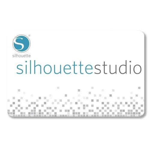 Silhouette Studio® Designer Edition (upgrade)