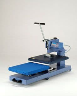ultimate heat press- Transmatic | yolo creative